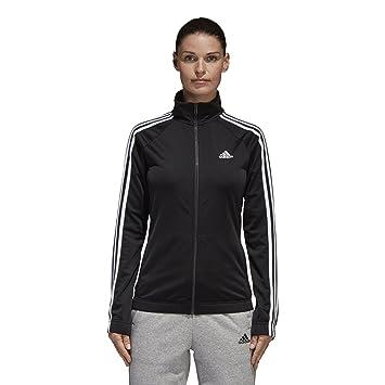 396e77f57422d adidas Women's Designed 2 Move Track Top: Amazon.co.uk: Sports ...