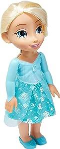 Mimo Boneca Elsa Classica Azul