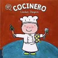 Cocinero (Quiero