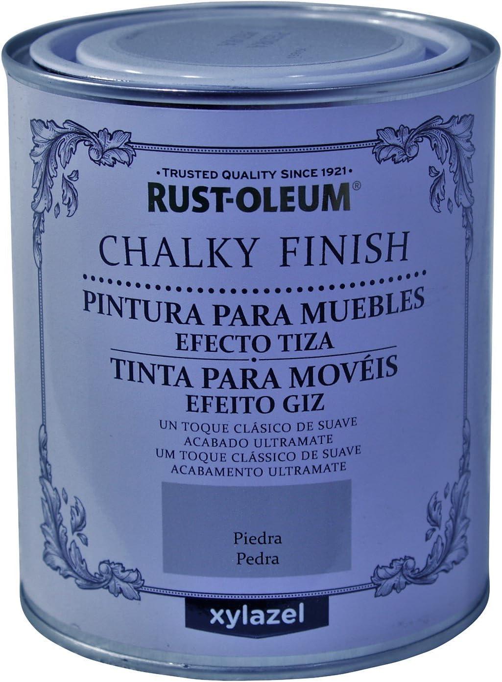 Rust-Oleum 4082203 Pintura, Piedra, 750 ml