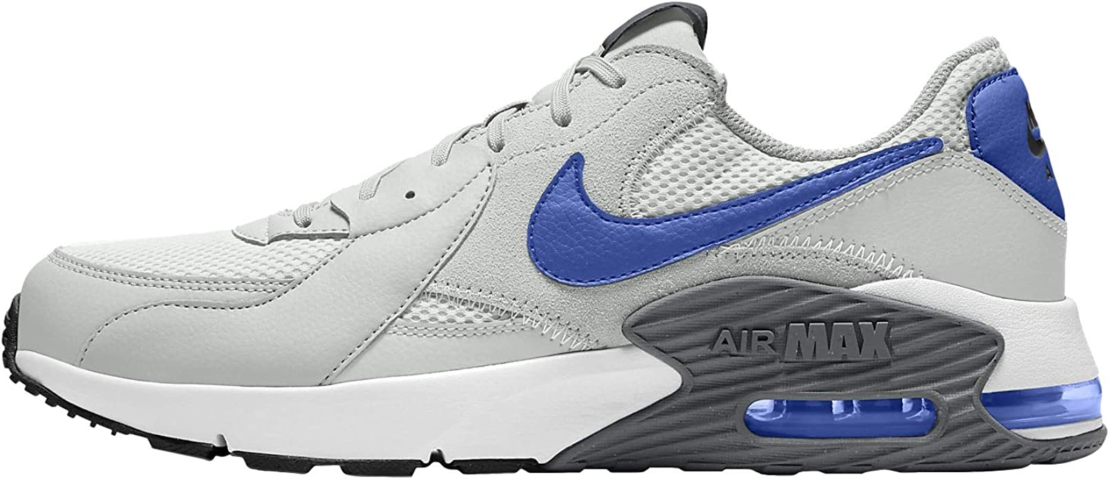 Vuelo brazo Compañero  Amazon.com   Nike Air Max Excee Casual Running Shoe Mens Cd4165-007   Road  Running