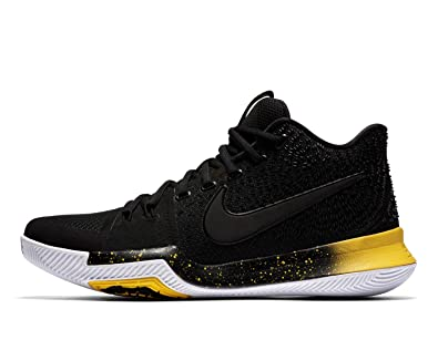 54de28de37667 Image Unavailable. Image not available for. Color: Nike Mens Kyrie 3  Basketball Sneakers New ...