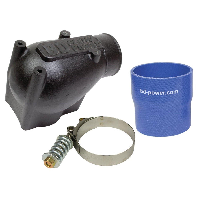 BD Diesel Performance 1041570 X-Flow Power Intake Elbow