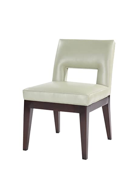 Leathercraft 8129 Dining Chair, Infinity Ming