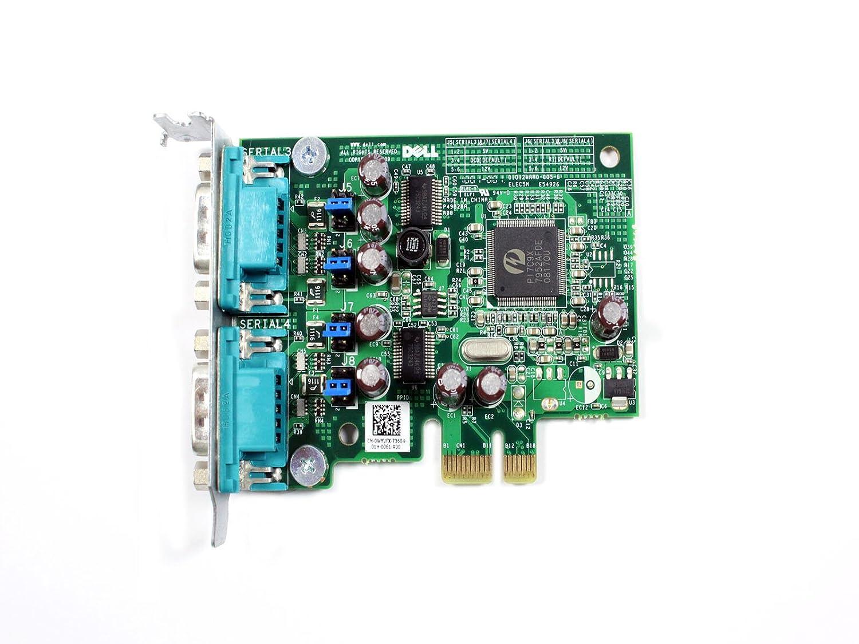 Amazon com: Genuine Dell OptiPlex XE Series Low Profile Dual