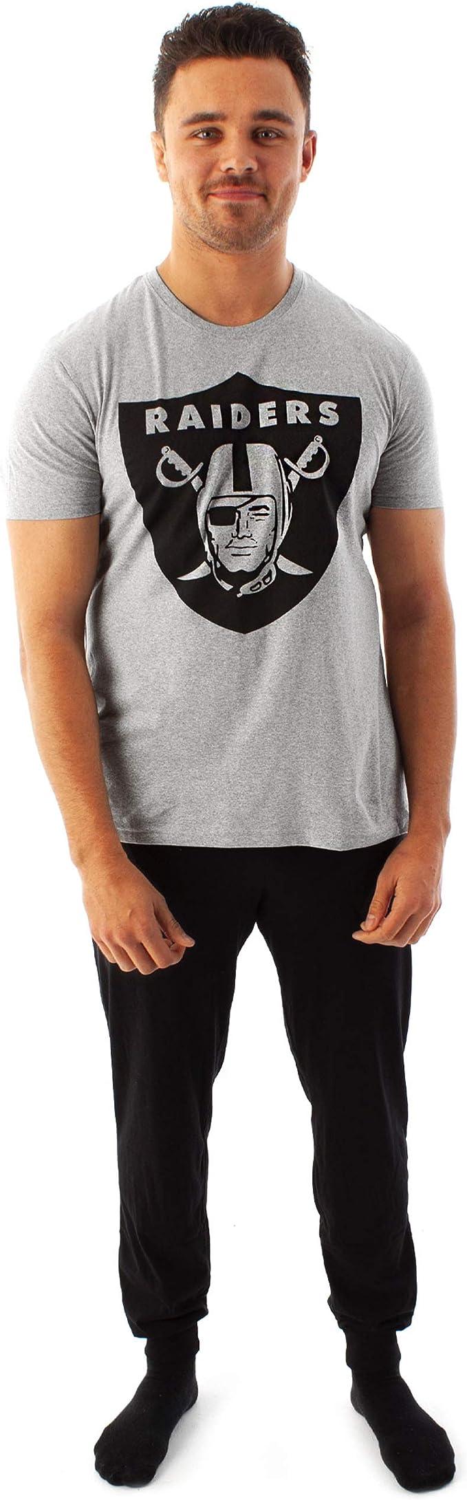 NFL Camiseta y Pantalones de fútbol para Hombre Vegas ...