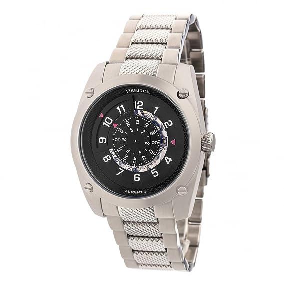 Heritor Automatic hr7401 Daniels reloj para hombre: heritor automatic: Amazon.es: Relojes