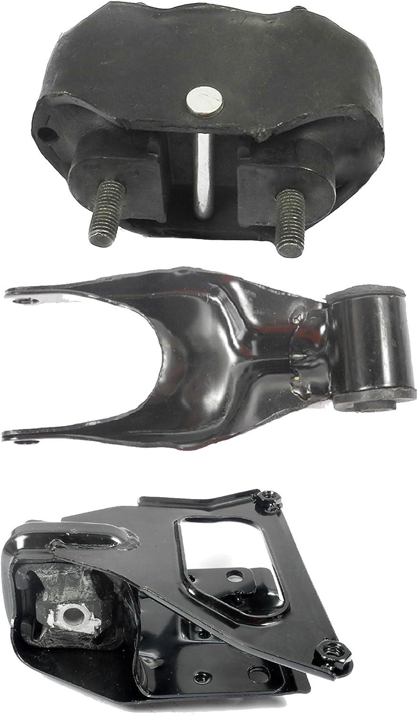3088 Engine Mount For Chevrolet Impala Monte Carlo 3.8L 00-05