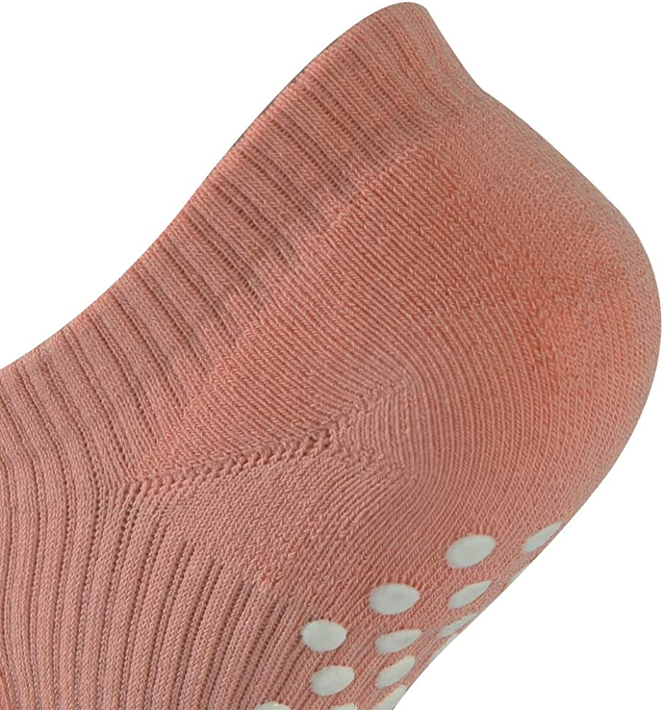 Pure Barre Yoga Socks for Women Barefoot Workout Gmark Non-slip with Grips for Pilates