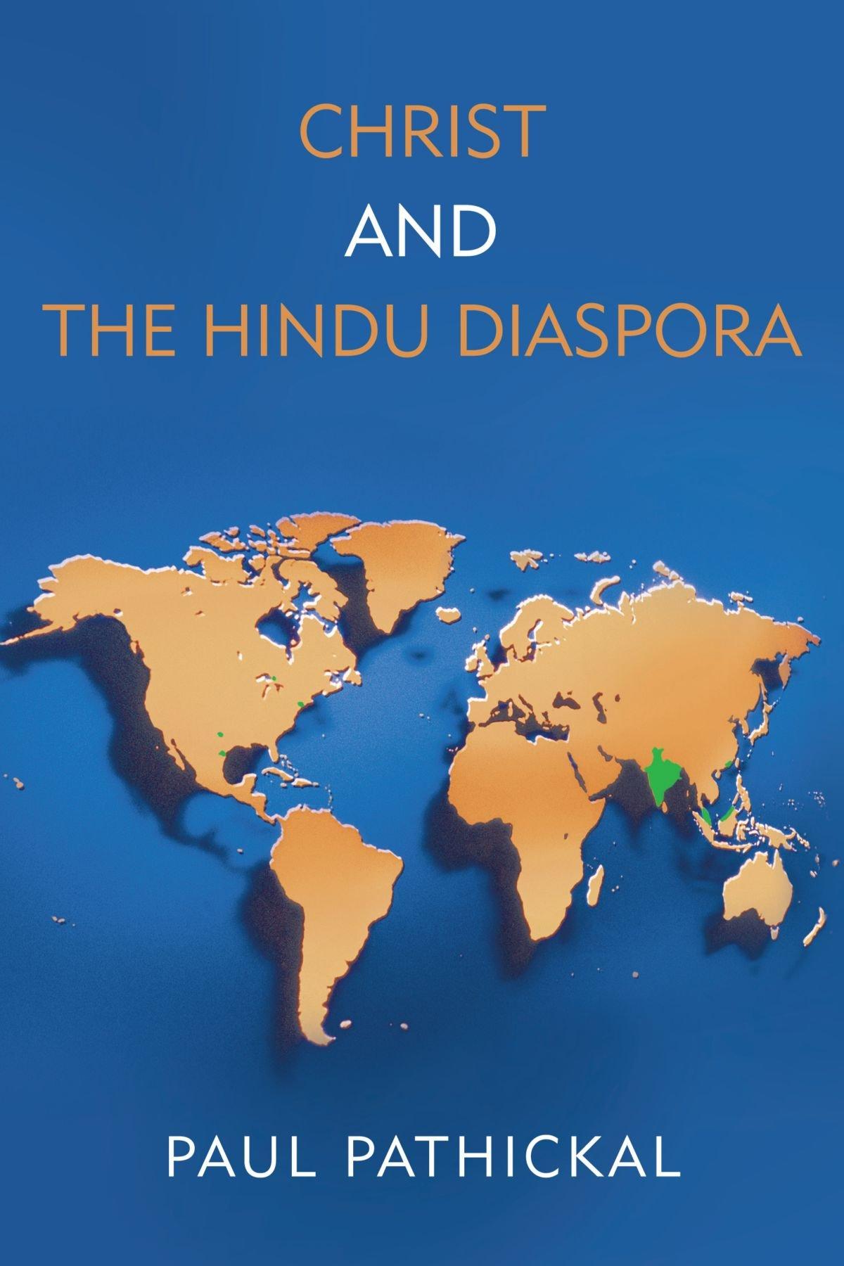 Christ And The Hindu Diaspora ebook