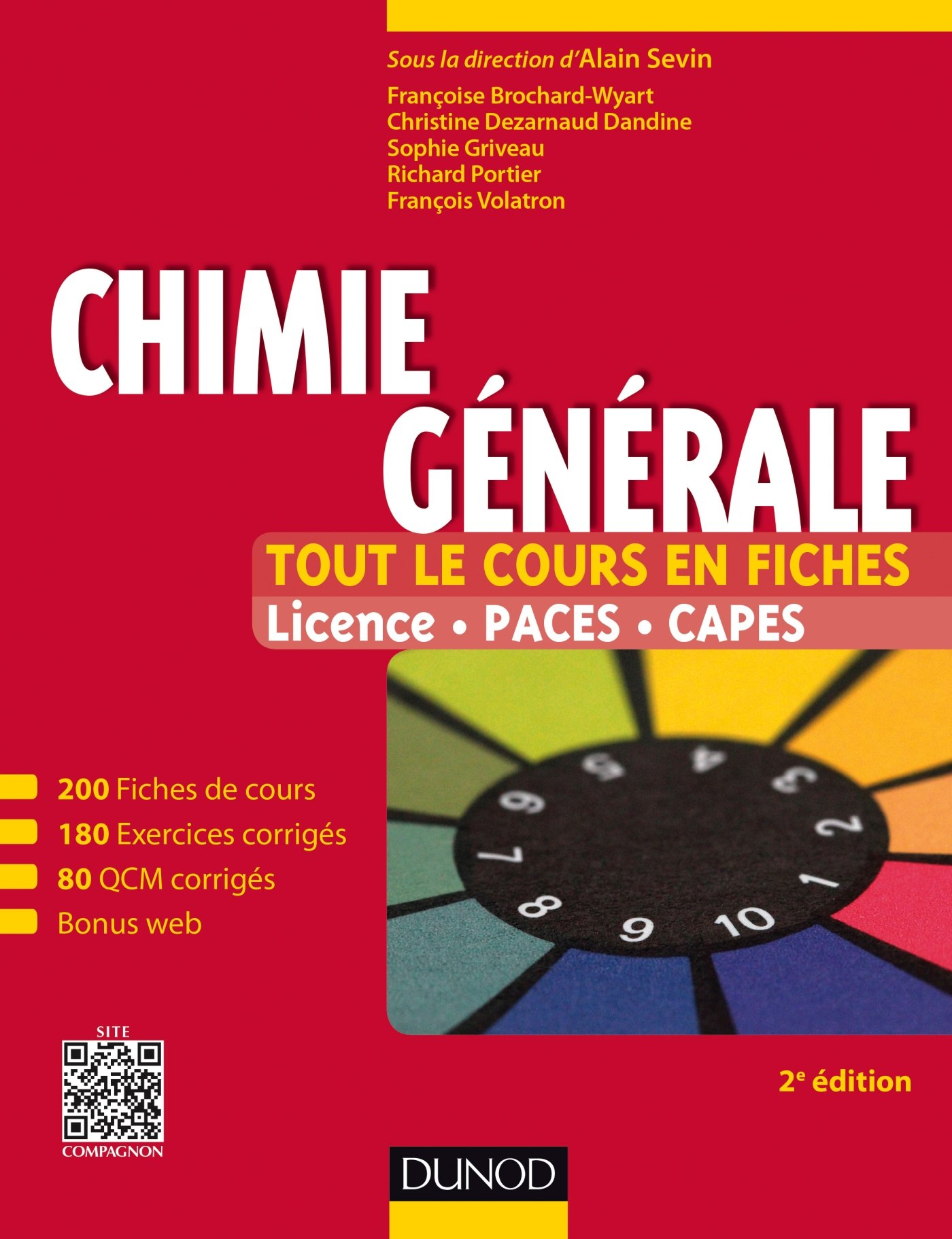 Chimie datant