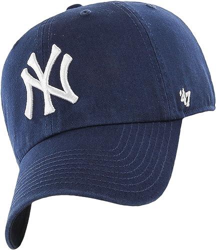 47 Brand MLB NY Yankees Strapback