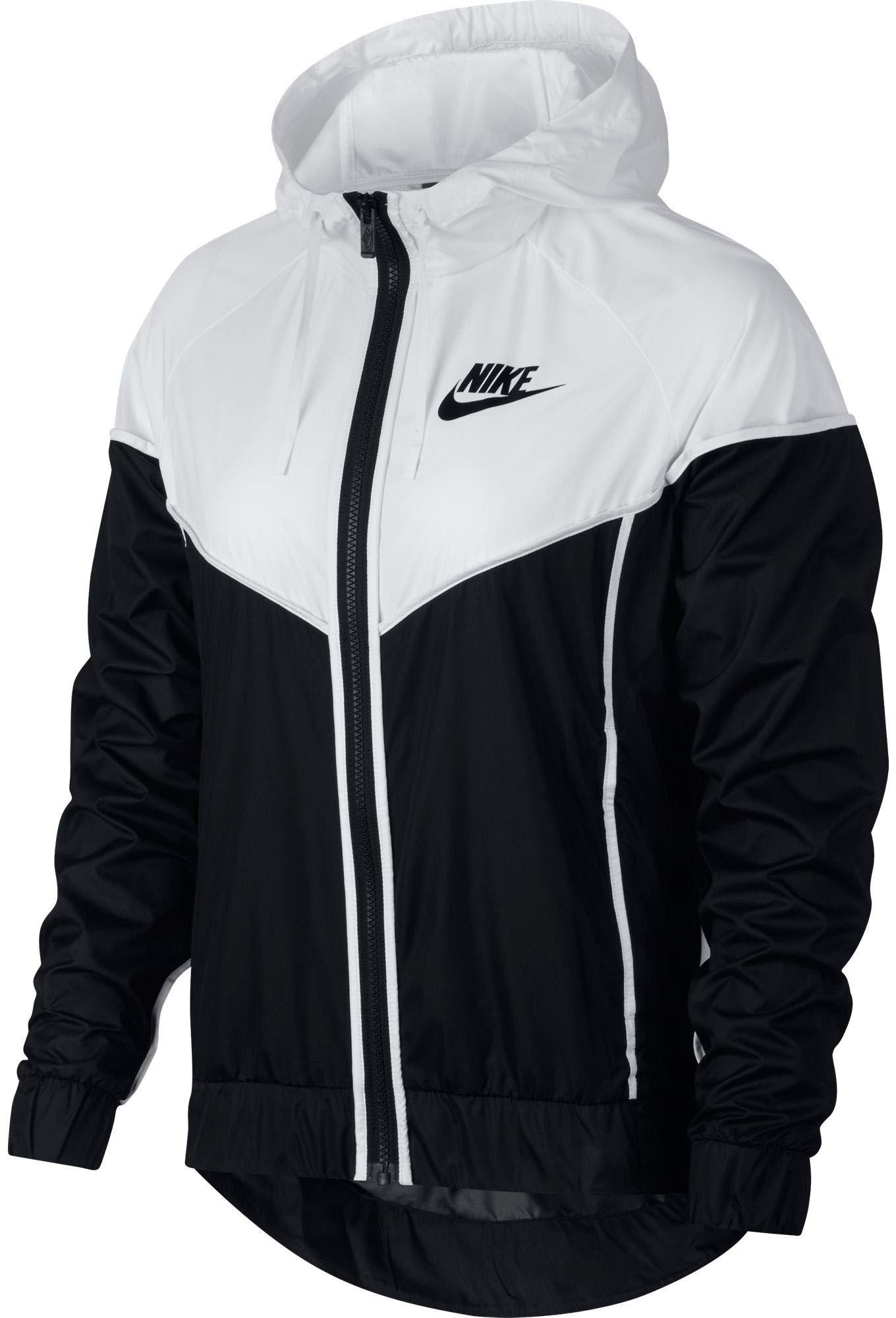 41d41da7d1a4 Galleon - Nike Women s Sportswear Windrunner Jacket