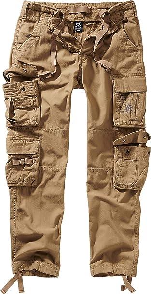 Pantaloni Uomo Basic Brandit Cargo