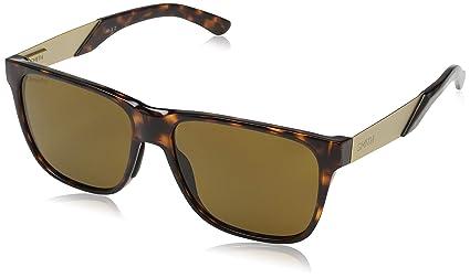 44a0fcbd97d Amazon.com: Smith Optics Lowdown Steel ChromaPop Polarized ...