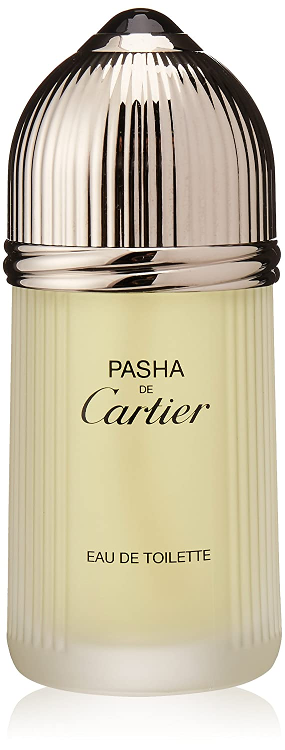 a837c30cbf4 Amazon.com   Cartier Pasha De Cartier Eau de Toilette Spray for Men ...