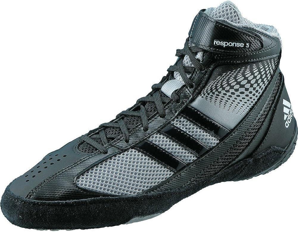 adidas Response 3 Wrestling Shoes