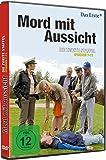 Mord mit Aussicht - 2.Staffel (Folgen7-13) [2 DVDs]