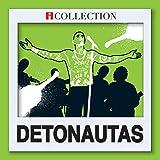 Detonautas - Epack - Série Icollection
