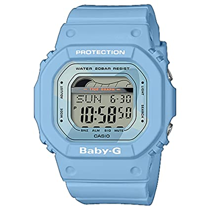 Casio G-Shock Watch BLX560