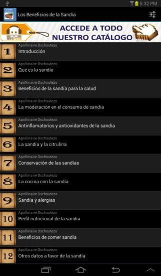 Amazon.com: La Sandía y sus beneficios Antioxidantes ...