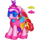 MY LITTLE PONY RAINBOW POWER FASHION PONY PINKIE PIE