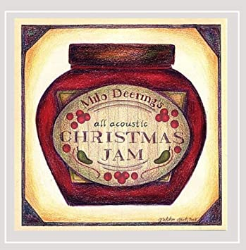 Christmas Jam.Milo Deering S All Acoustic Christmas Jam