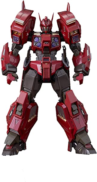 Shattered Glass Drift Flame Toys FuraiModel Transformers Flame Toys