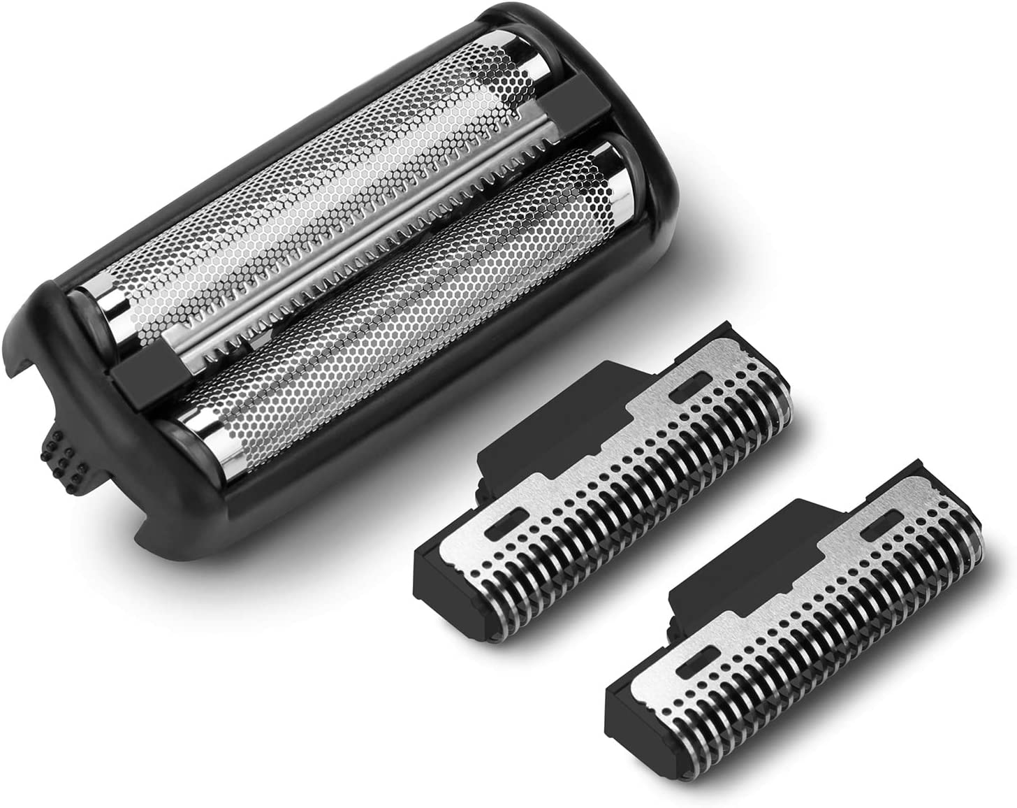 SURKER - Cuchilla de repuesto para afeitadora eléctrica: Amazon.es ...