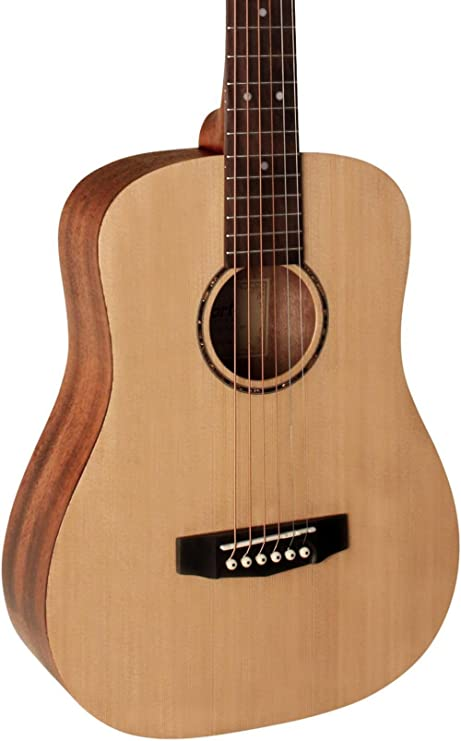 Cort A-001 – 0872 – 2 3/4 Guitarra acústica: Amazon.es ...