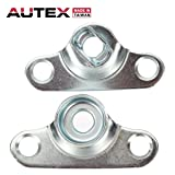 AUTEX 38648 Tailgate Handle Hinge Bed/Body