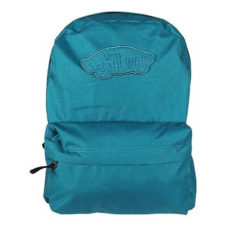 8ddfc233e787a Vans Realm Backpack Rucksack