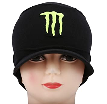 ad5d0a5ff5a Buy FabSeasons WC28 Cotton Skull Cap with Peak