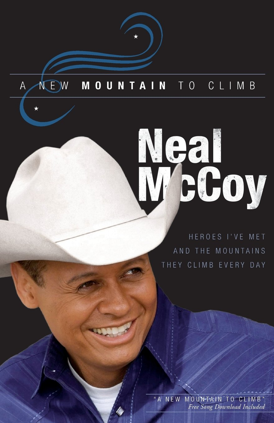 Download A New Mountain to Climb ebook