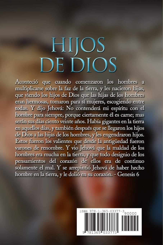 Hijos de Dios: Amazon.es: Zen Garcia: Libros en idiomas ...