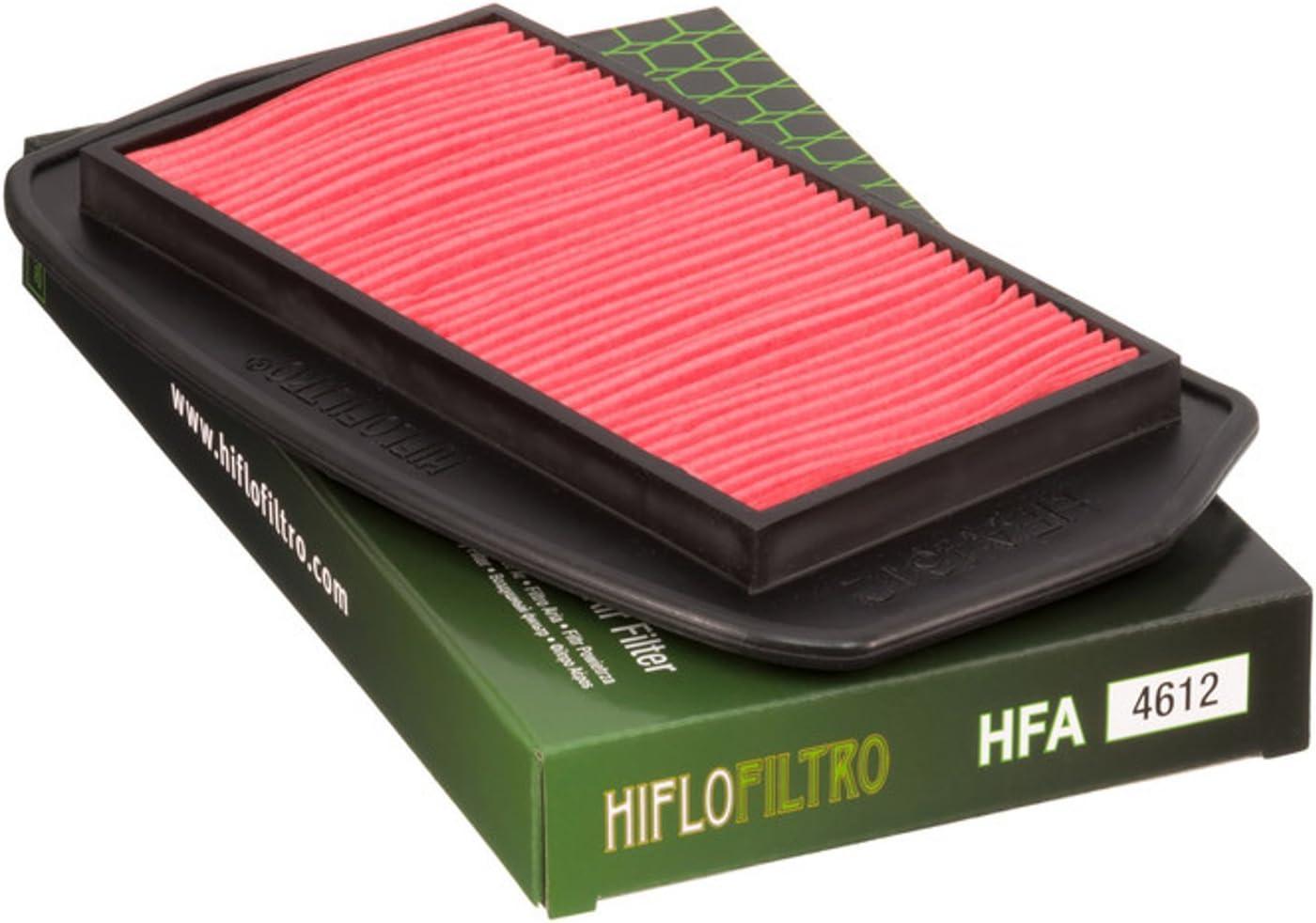 Luftfilter Hiflofilter Hfa4612 Yamaha Fz6 Fazer 600 S2 Auto