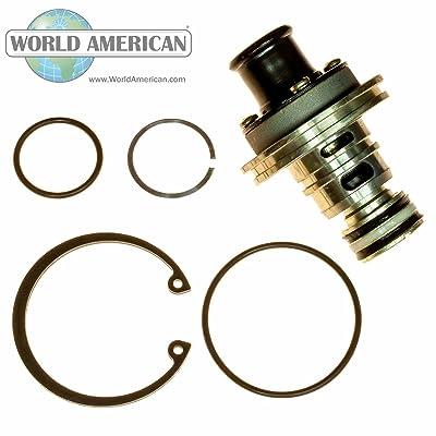 World American WAK022105 Purge Valve Kit: Automotive