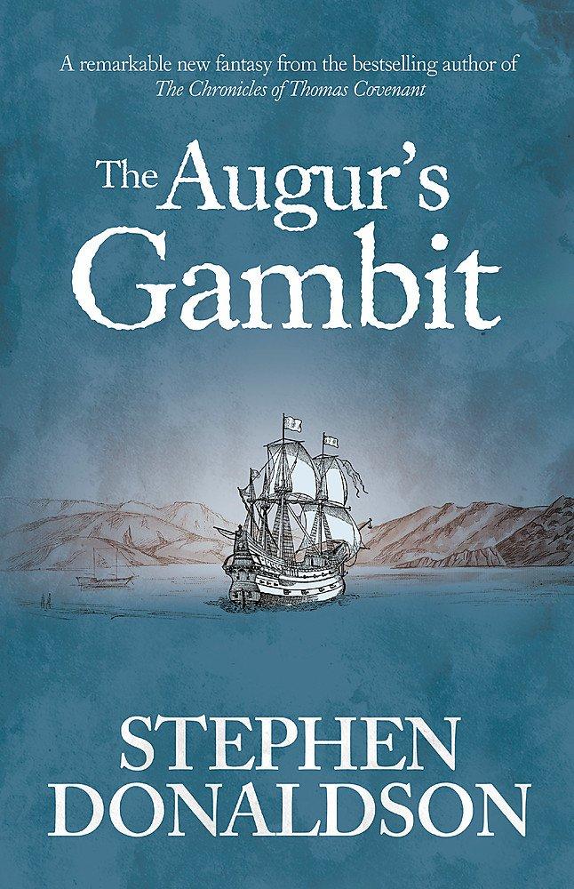 The Augur's Gambit pdf epub