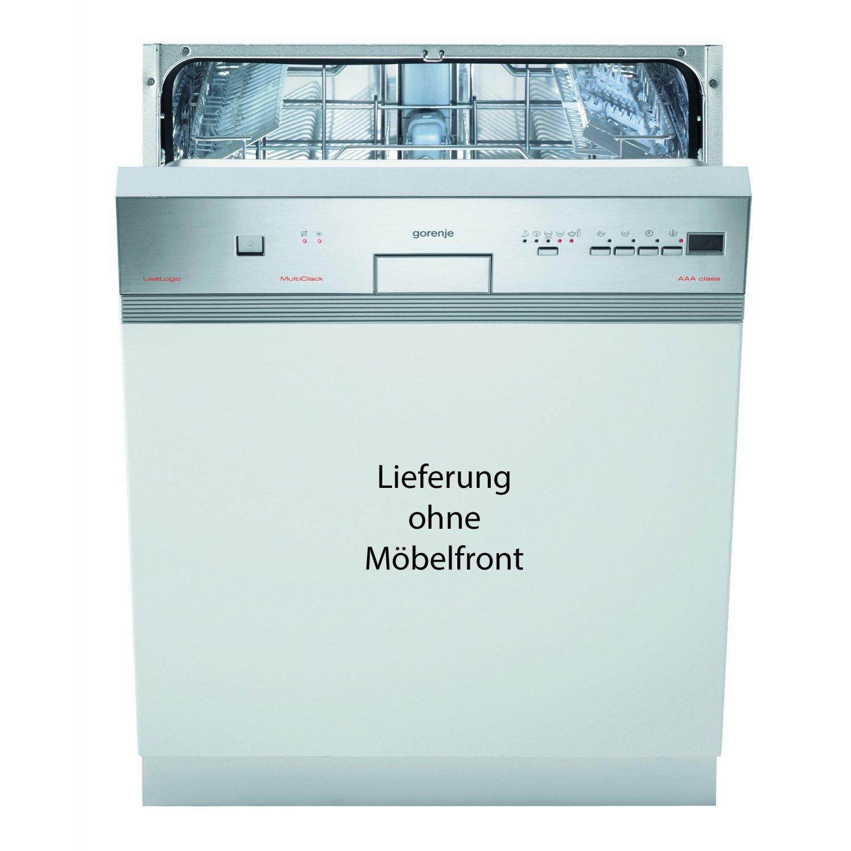 Gorenje GI63324X lavavajilla - Lavavajillas (Totalmente integrado ...