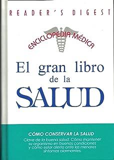 El Gran Libro de La Salud (Spanish Edition)