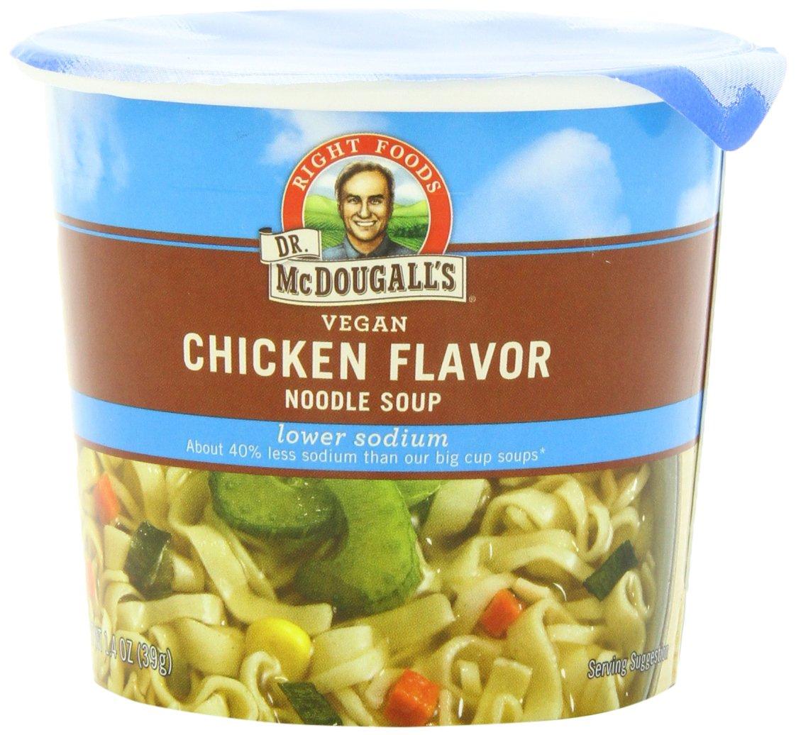 Unique Amazon.com : Dr. McDougall's Right Foods Vegan Chicken Flavor  RT81