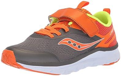 49fc8b0a38 Amazon.com | Saucony Liteform Miles A/C Sneaker - | Sneakers