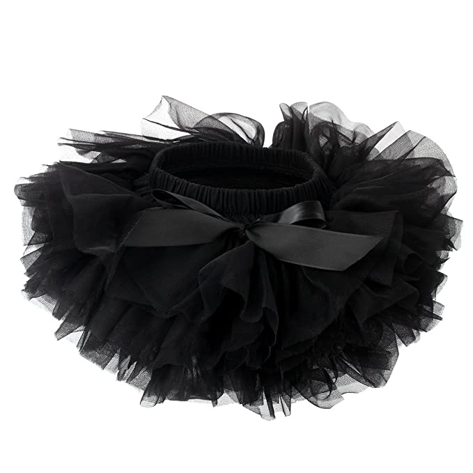 f8f4d8cad Amazon.com  Slowera Baby Girls Soft Tutu Skirt (Skorts) 0 to 36 ...