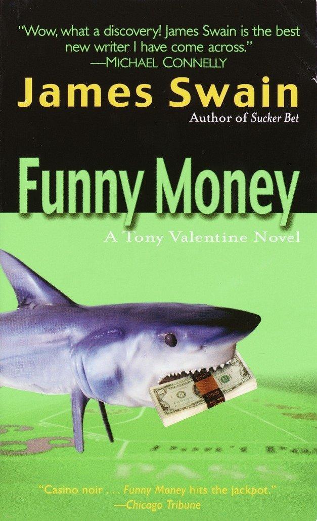 Download Funny Money (Tony Valentine) ebook