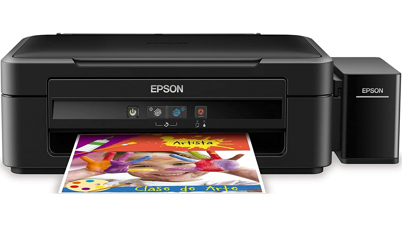 Epson L 220 Inyección de Tinta 7 ppm 5760 x 1440 dpi A4 ...