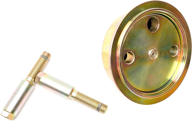 Ferrum Tools Hino Truck J05C J08C J05D J08E J05E Engine Rear Crankshaft Oil Seal AZ4079-F Installer 09407-1040A 09407-1040 S094071040 S0940-71040 Alternative
