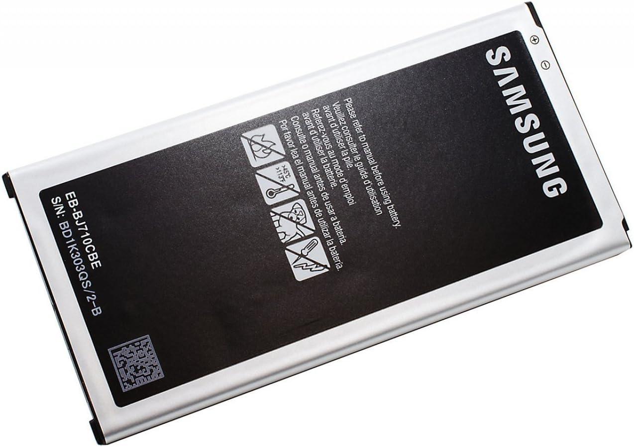Batería para smartphone Samsung SM de j710mn/DS Original, 3,85 V ...