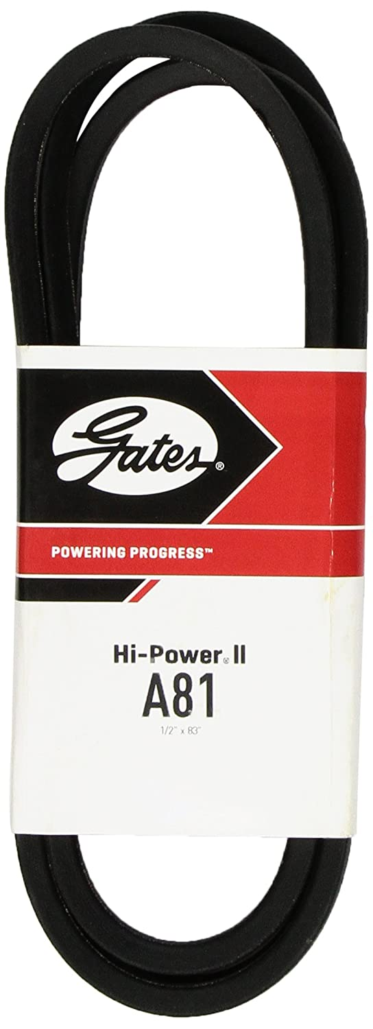 Gates A81 Hi-Power Belt