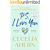 PS, I Love You: The heartwarming uplifting bestseller perfect for autumn 2019