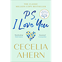 PS, I Love You: The uplifting, heartwarming million-copy bestselling love story